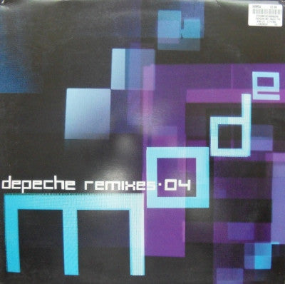 DEPECHE MODE - Remixes·04