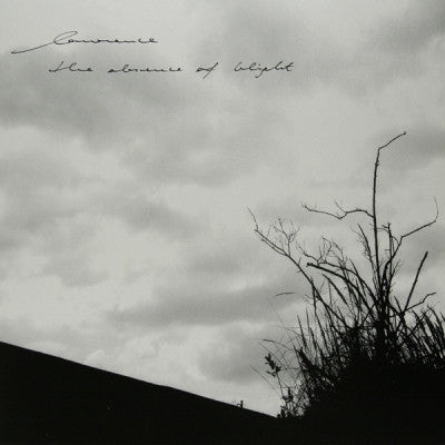 LAWRENCE - The Absence Of Blight