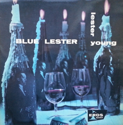 LESTER YOUNG - Blue Lester