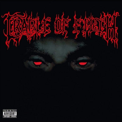 CRADLE OF FILTH - From The Cradle To Enslave EP