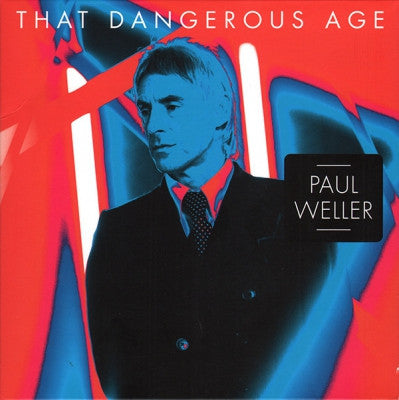 PAUL WELLER - That Dangerous Age #2