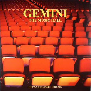 GEMINI - Music Hall