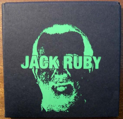 JACK RUBY - Hit And Run
