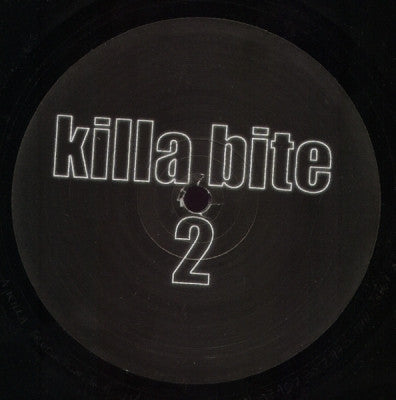 BEN SIMS / PHIL VERNOL / ROB JARVIS - Killa Bite 2