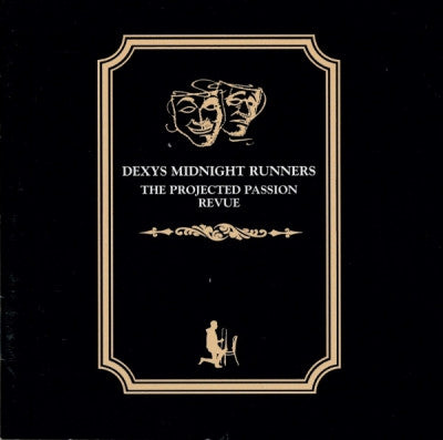 DEXYS MIDNIGHT RUNNERS - The Projected Passion Revue