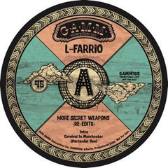 L-FARRIO - More Secret Weapons