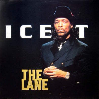ICE T - The Lane