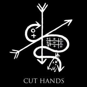 CUT HANDS - Afro Noise (Volume 3)