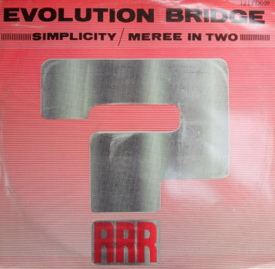 EVOLUTION BRIDGE - Simplicity / Meree In Two