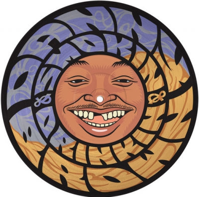 DANNY BROWN - Smokin & Drinkin Remixes EP