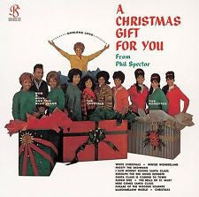 VARIOUS ARTISTS - A Christmas Gift For You From Philles Records