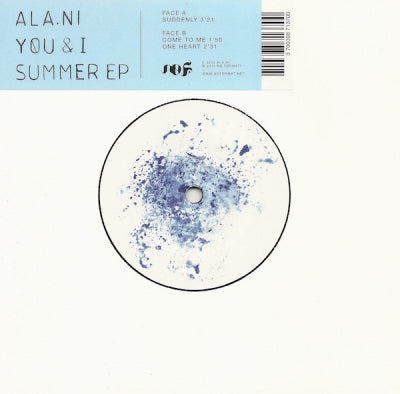 ALA.NI - You & I - Summer