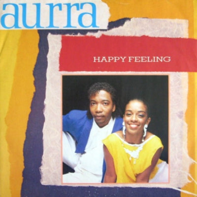 AURRA - Happy Feeling