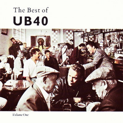 UB40 - The Best Of UB40 Volume One