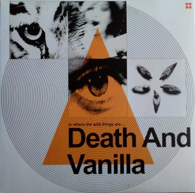 DEATH AND VANILLA - To Where The Wild Things Are.....