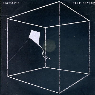 SLOWDIVE - Star Roving