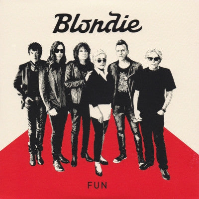 BLONDIE - Fun