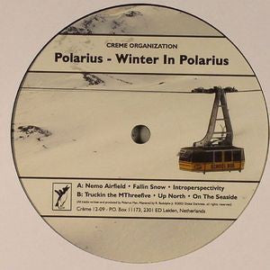 POLARIUS - Winter In Polarius