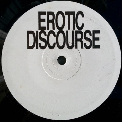 BOBBY PERU - Erotic Discourse