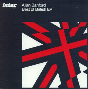 ALLAN BANFORD - Best Of British