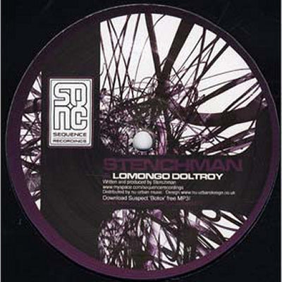 VARIOUS - Lomongo Doltroy / Limb By Limb / Who Are Those Guys