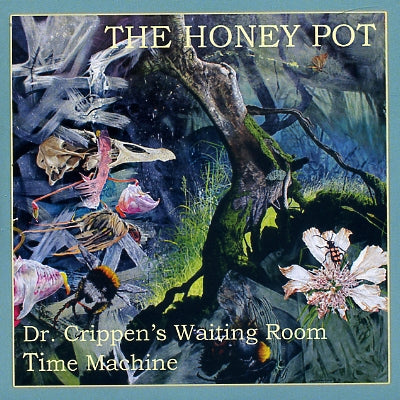 THE HONEY POT - Dr. Crippen's Waiting Room