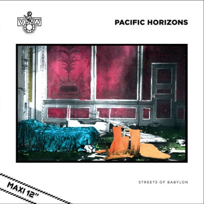 PACIFIC HORIZONS - Streets Of Babylon