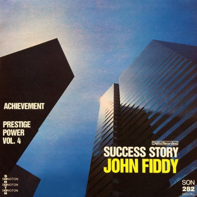 JOHN FIDDY - Success Story Vol. 4