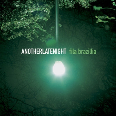 FILA BRAZILLIA - AnotherLateNight