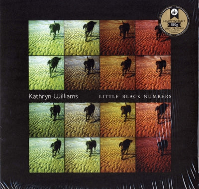 KATHRYN WILLIAMS - Little Black Numbers