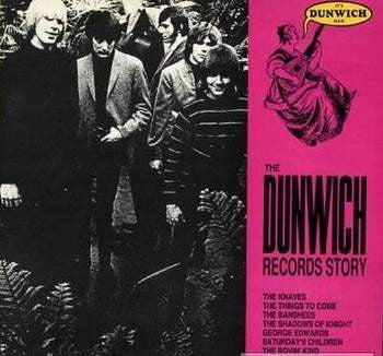 VARIOUS ARTISTS - The Dunwich Records Story