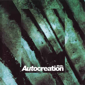 AUTOCREATION - Mettle