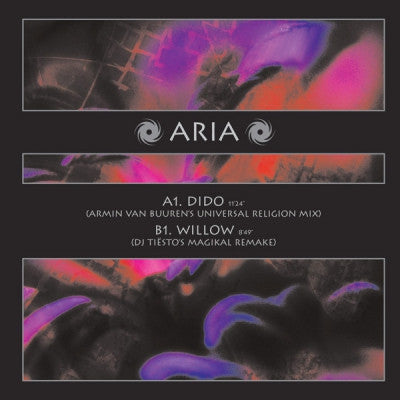 ARIA - Dido / Willow