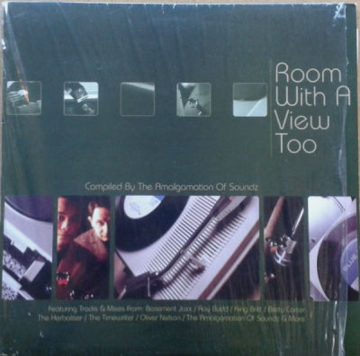 VARIOUS ARTISTS - Room With A View Too