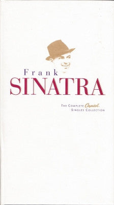 FRANK SINATRA - Complete Capitol Singles Collection