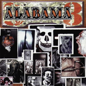 ALABAMA 3 - Exile On Cold Harbour Lane