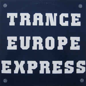 FIERCE RULING DIVA - Trance Europe Express