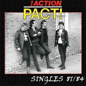 ACTION PACT - Singles 81 / 84