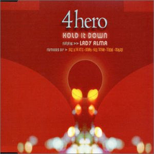 4 HERO - Hold It Down