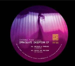 EXCHANGE PLACE - Immaculate Inception EP