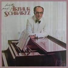 ARTHUR SCHWARTZ - From The Pen Of Arthur Schwartz