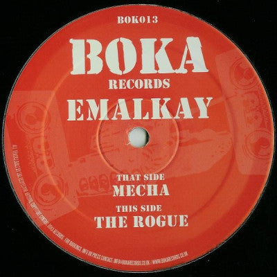 EMALKAY - Mecha / The Rogue