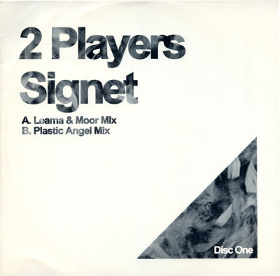 2 PLAYERS - Signet