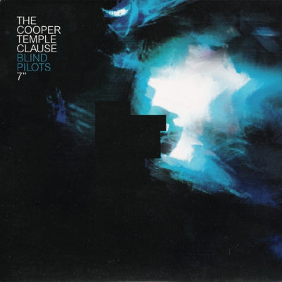 COOPER TEMPLE CLAUSE - Blind Pilots EP