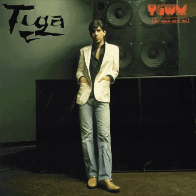 TIGA - You Gonna Want Me
