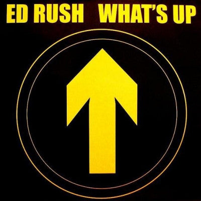 ED RUSH - What's Up / August (Remix)