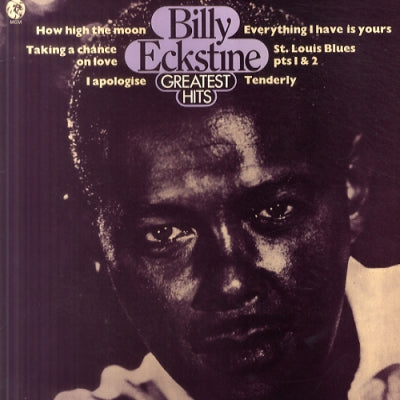 BILLY ECKSTINE - Greatest Hits