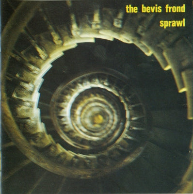 THE BEVIS FROND - Sprawl