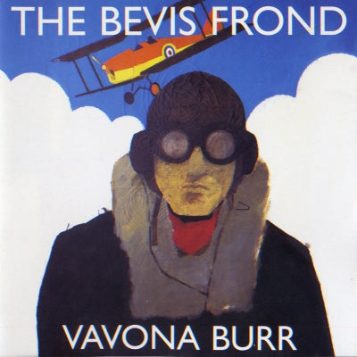 THE BEVIS FROND - Vavona Burr