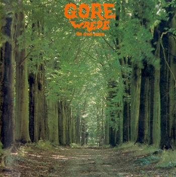GORE - Wrede - The Cruel Peace
